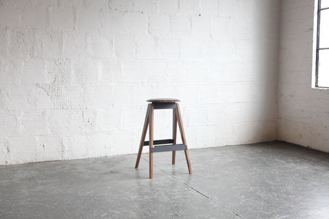 TGM Compass Bar Stool
