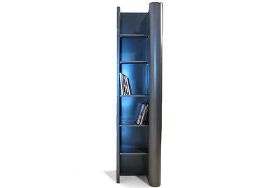 STEEL HANDMADE WING BOOKSHELF