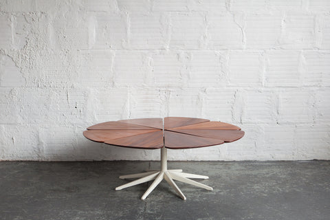 Petal Table by Richard Schultz for Knoll