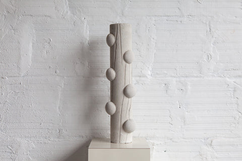 Ball and Rod Sculpture