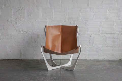 Sling Chair by The Good Mod