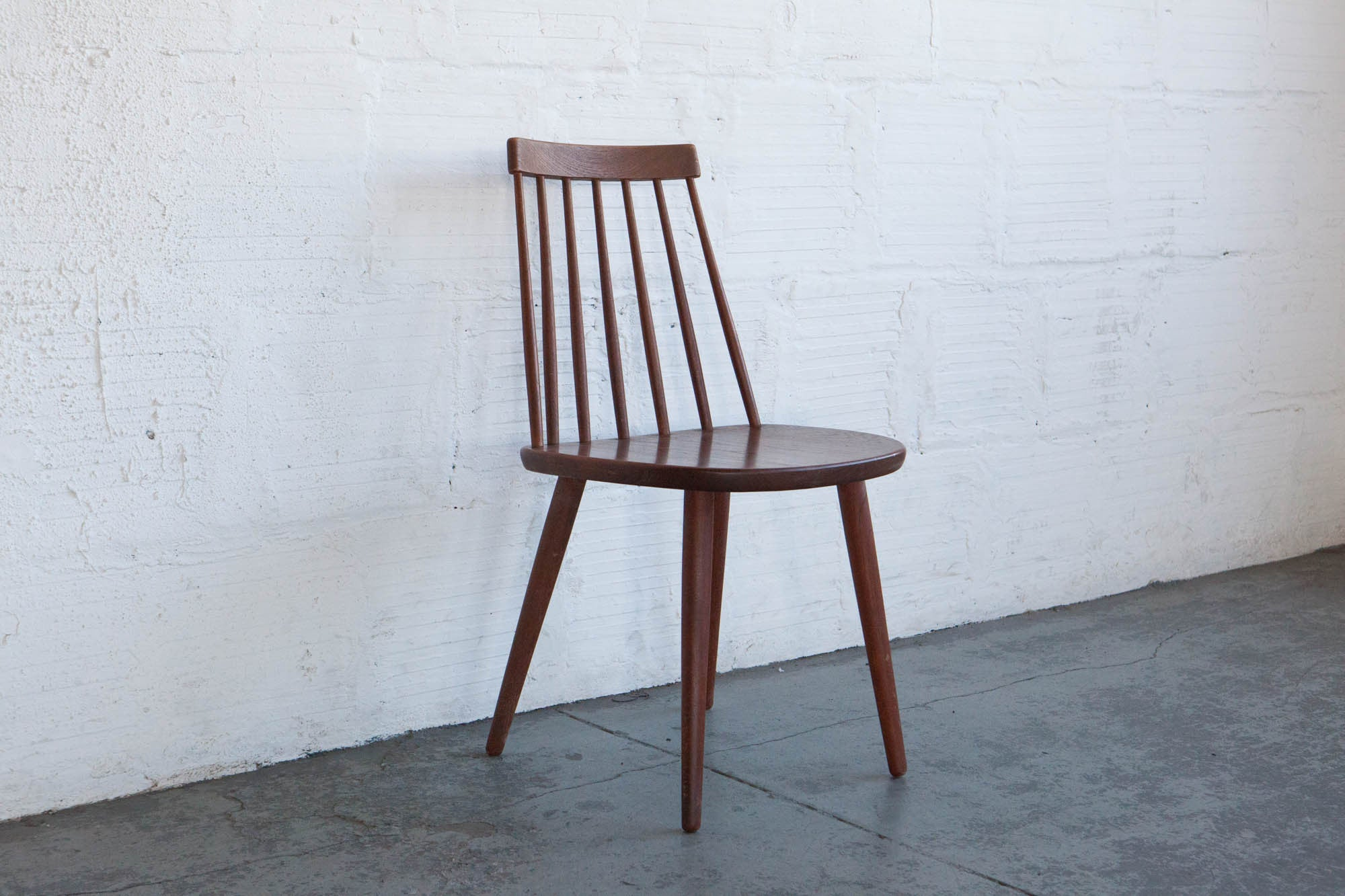 Swedish Spindleback Dining Chairs – The Good Mod