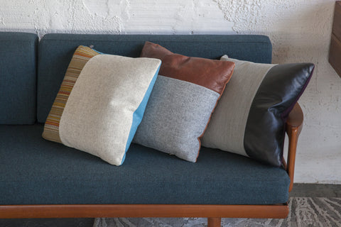 TGM Handcrafted Pillows