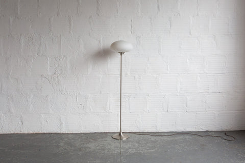 Original Laurel Mushroom Floor Lamp