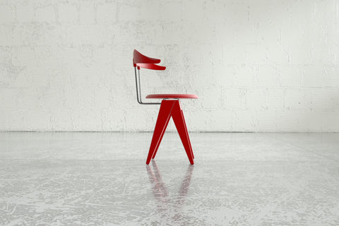 Compass Chair