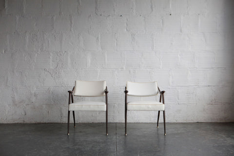 Pair of Viko Baumritter Chairs
