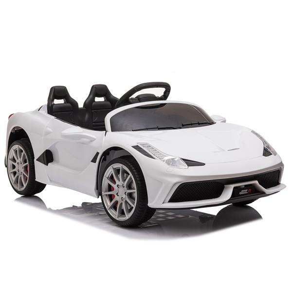 12V Kids Ride On Sports Car with 2.4GHZ Remote Control