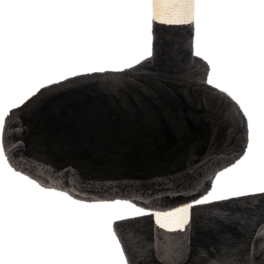 "80"" Solid Cute Sisal Cat Climb Tree Condo"