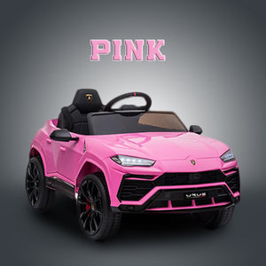 Official Lamborghini URUS 12V Kids Ride on w/ Remote Control
