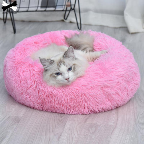 Comfy Pet cushion Bed - TOYSHIP
