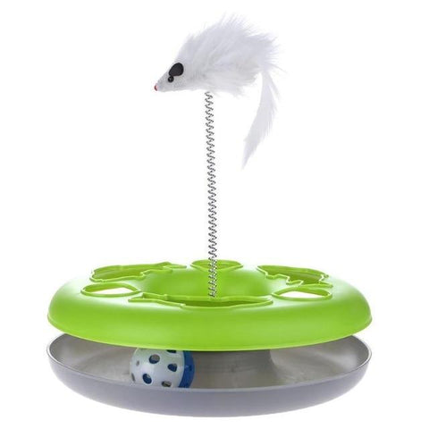 Spring Mice Cat Toys - TOYSHIP