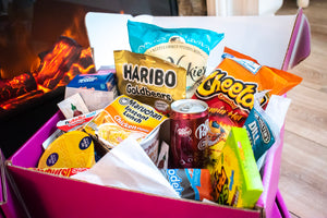 Cravings Crate