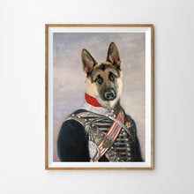 Load image into Gallery viewer, Royal Pet Portrait