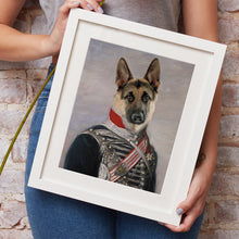 Load image into Gallery viewer, Custom Royal Pet Portrait