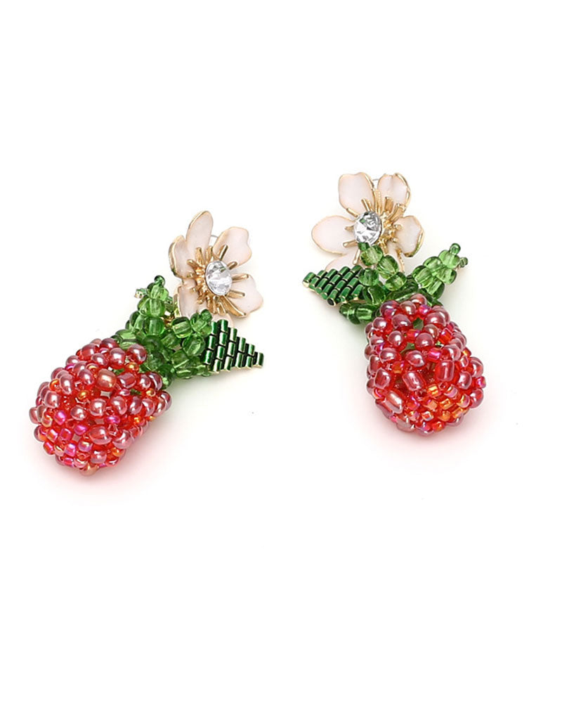 Lovely as you earrings