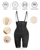 everyday waist control WITH STRAPS