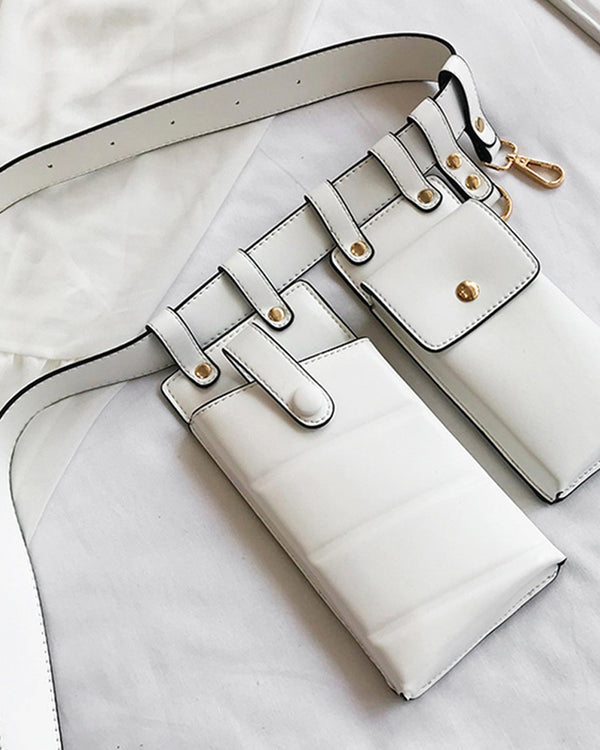 Perfect Accent Utility Belt