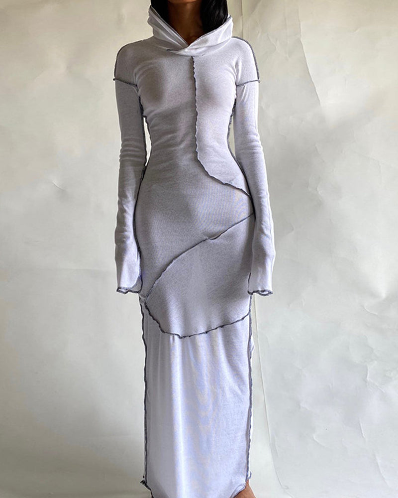"""BODY"" shaped dress"