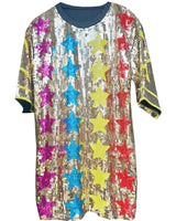 Party Girl Sequin Dress