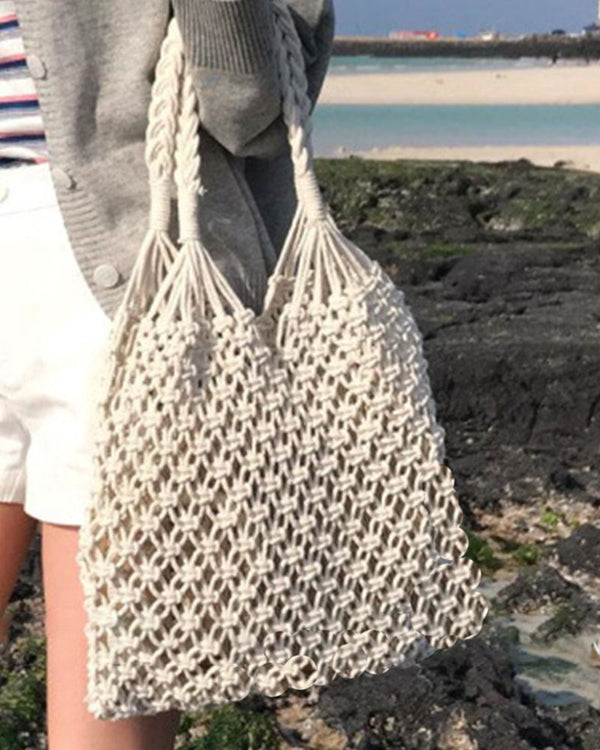 Go fishing net bag