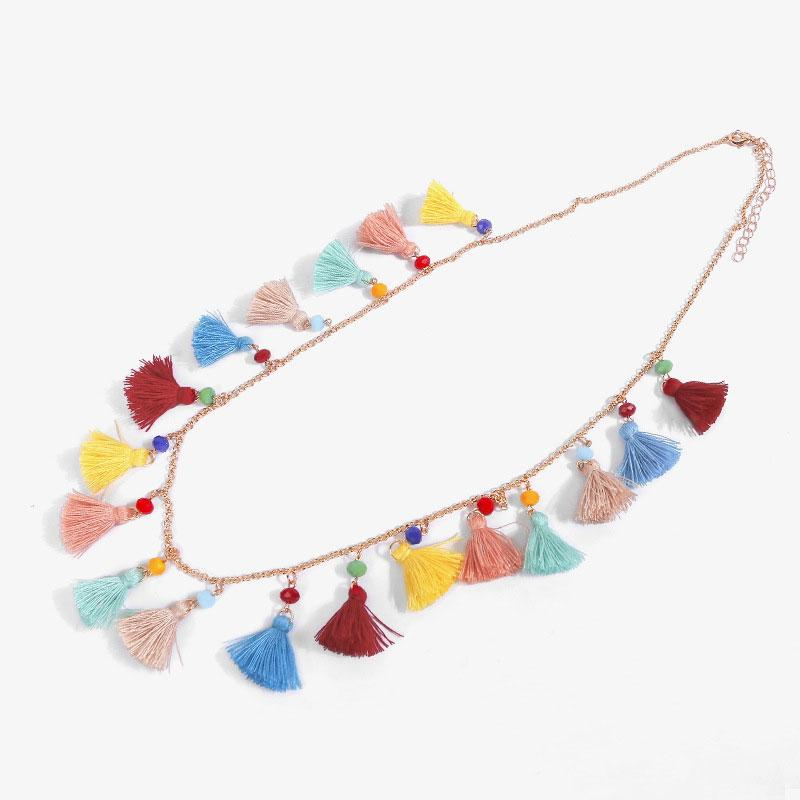 Keep It Colorful Necklace