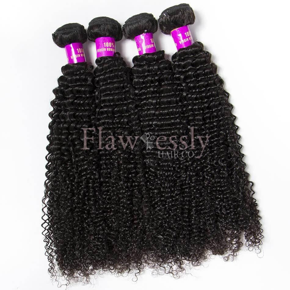 Indian Kinky Curly.