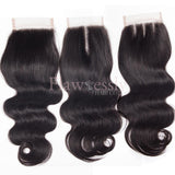 Lace Closure - Body Wave.