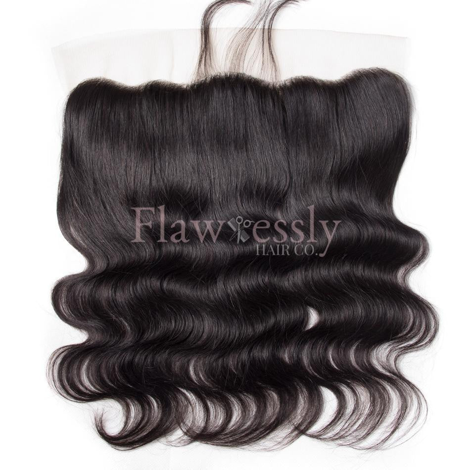 Lace Frontal - Body Wave.