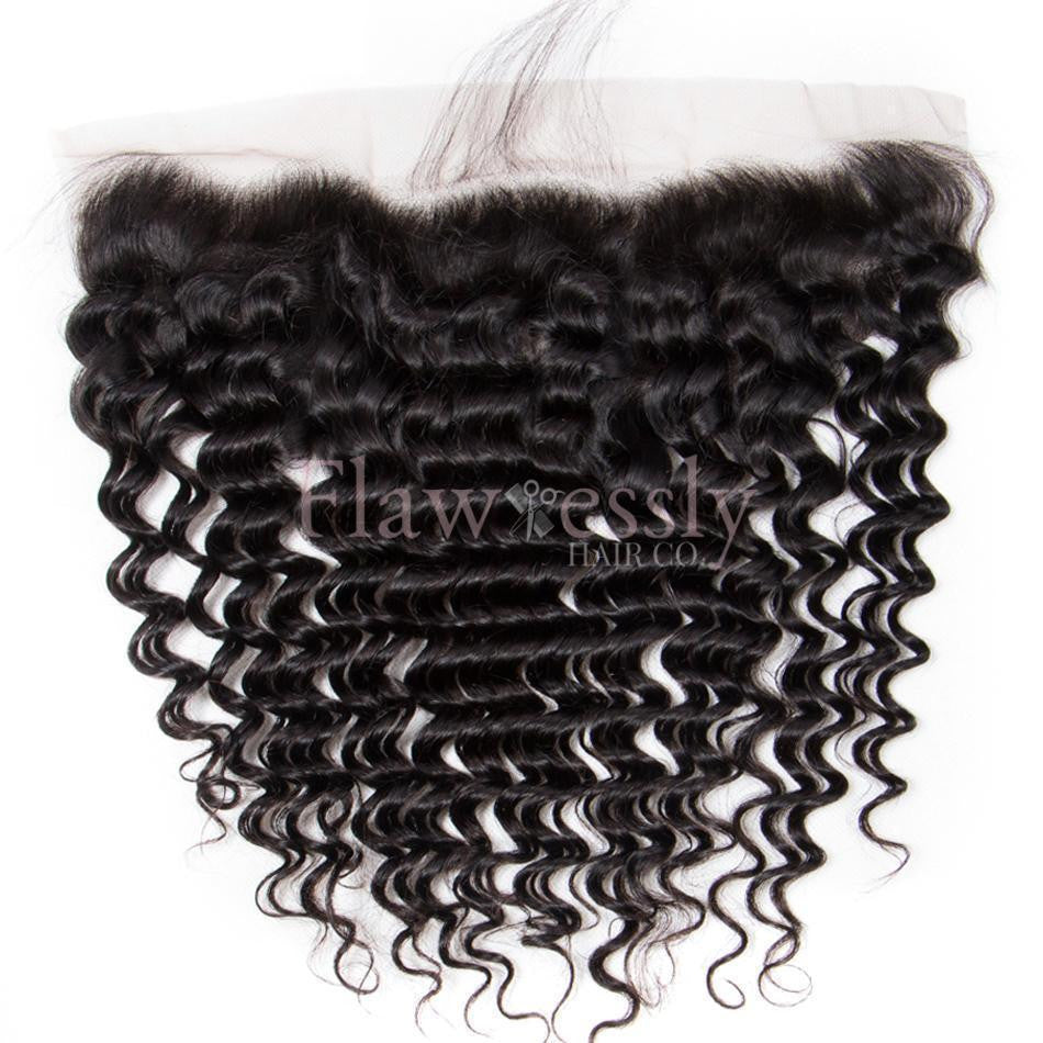 Lace Frontal - Deep Wave.