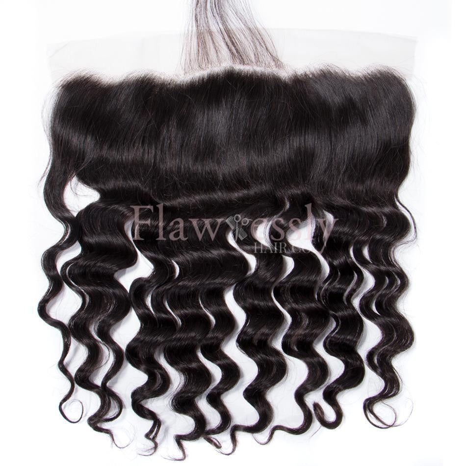 Lace Frontal - Loose Deep.