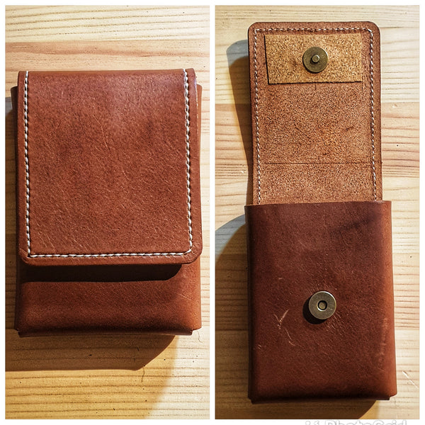 Leather Pouch (Individual)