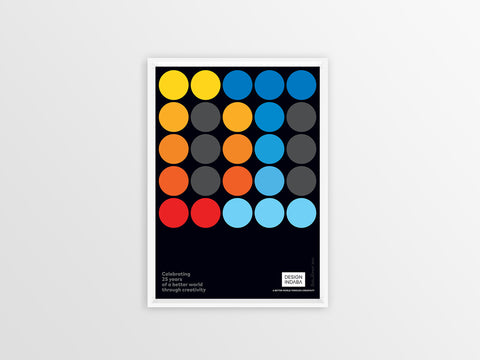 Poster by Michael Bierut