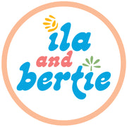 ila and bertie