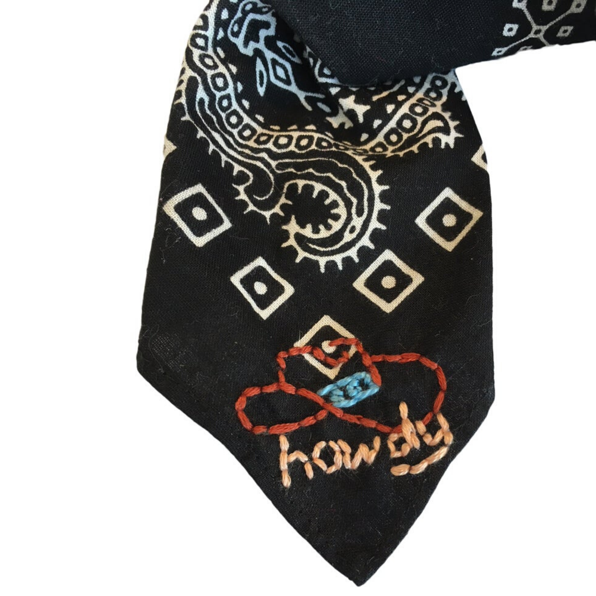 ~CUSTOM | texas bandana~