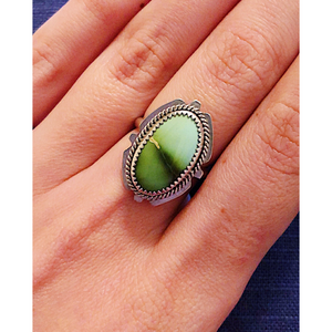 ~MADE TO ORDER | day tripper ring~