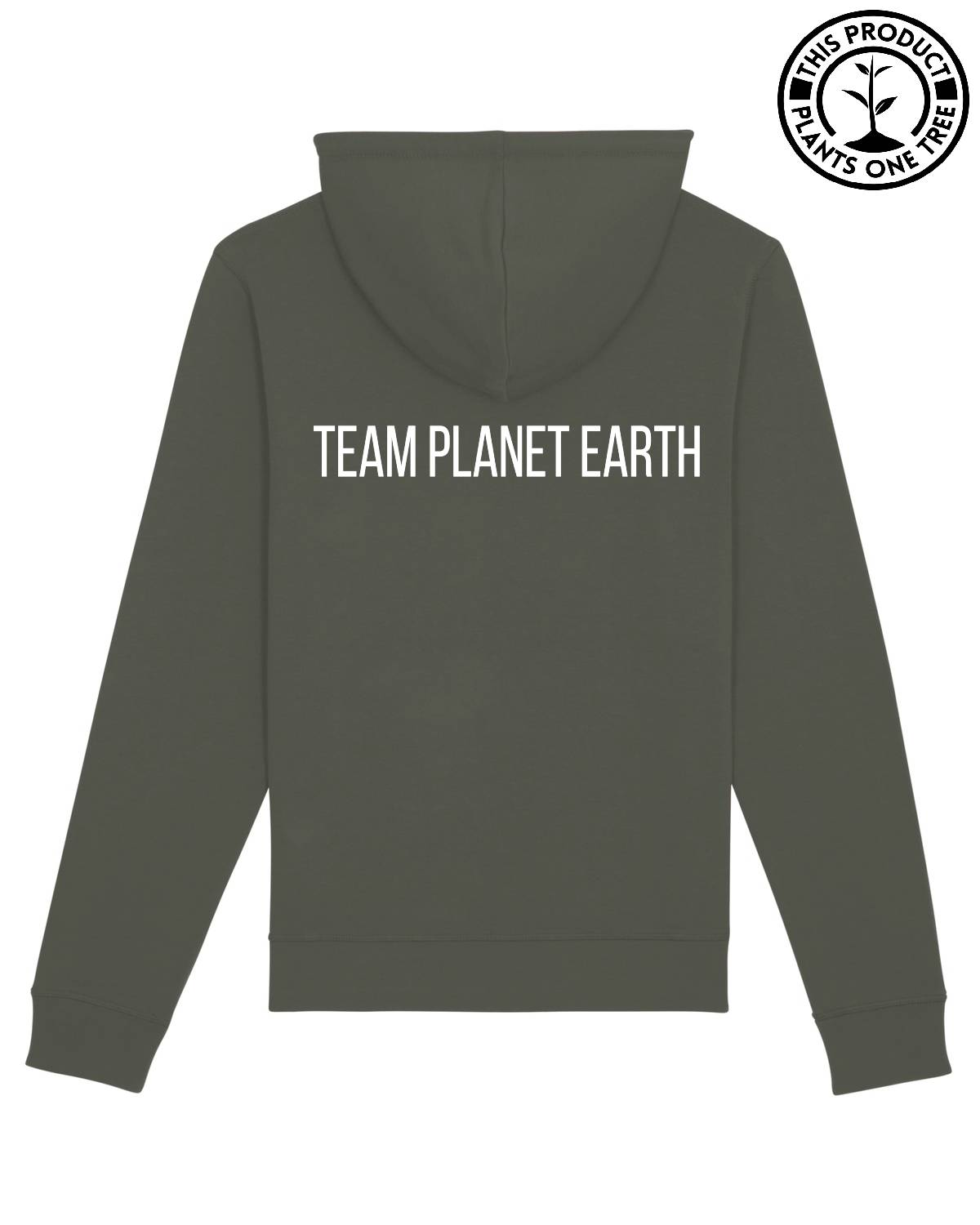 Team Planet Earth Unisex Hoodie