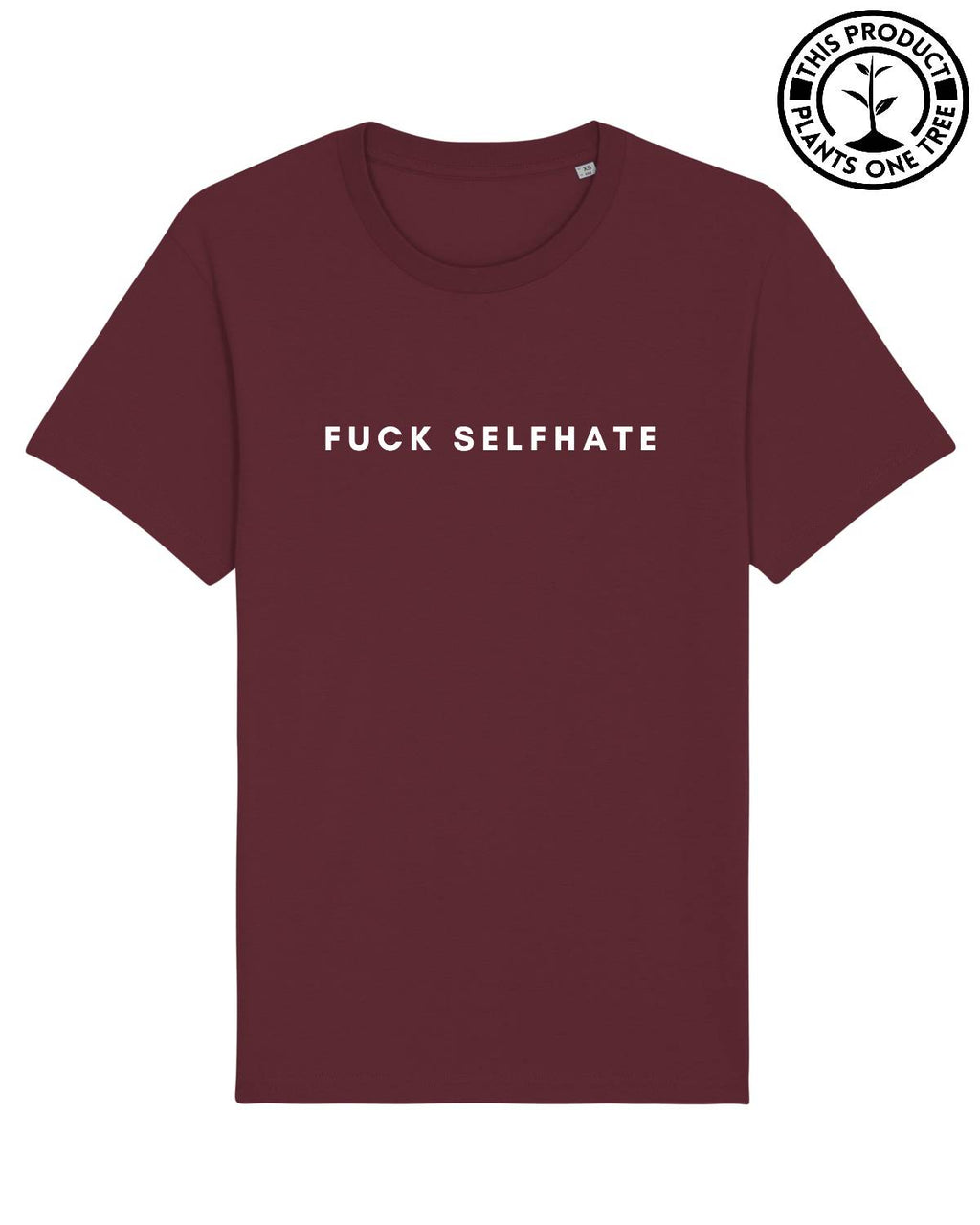 Fuck Selfhate Unisex T-shirt