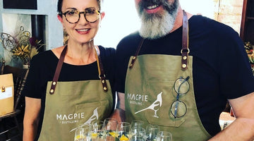 The Why, How and What of Magpie Distilling
