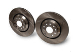 EMD Auto 310x22mm Rear Slotted Brake Rotor (Pair)