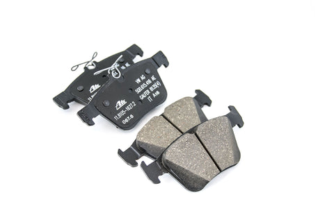Rear Brake Pad Set (ATE) - 310x22mm Rotors