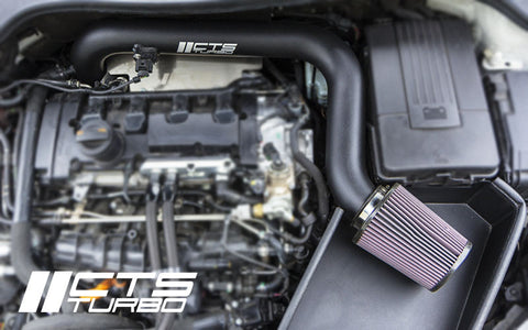 Cts Turbo Mkvi Golf R Air Intake System Emd Auto