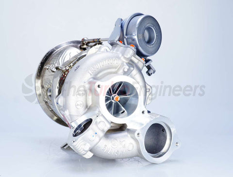 TTE5XX 3.0 TFSI UPGRADE TURBOCHARGER