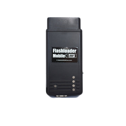 GIAC Volkswagen MK7 Golf R Flashloader Mobile Device