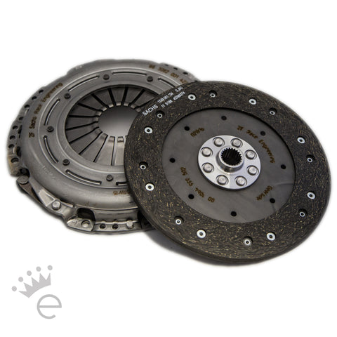 Sachs Race Engineering Volkswagen MK7 Golf R Stage 1 Clutch Kit