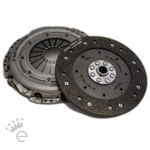 Sachs Race Engineering Volkswagen GTI / Golf R Stage 1 Clutch Kit