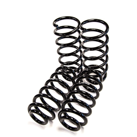 eMMOTION 2017+ Audi A4/S4 (B9) Linear Lowering Spring Kit