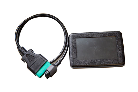 EMD Auto OBD Flash Tuner Device