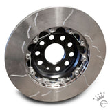 Emmanuele Design 310x22mm 2-Piece Performance Lightweight Rear Brake Rotors (Street)