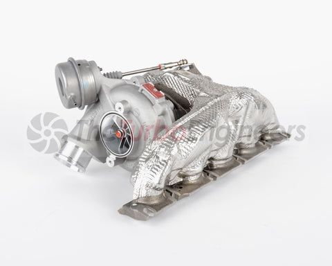 TTE700 EVO 2.5 TFSI UPGRADE TURBOCHARGER