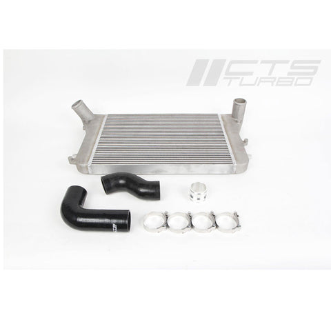 CTS Turbo Audi A3 2.0T Direct Fit Front Mount Intercooler Kit